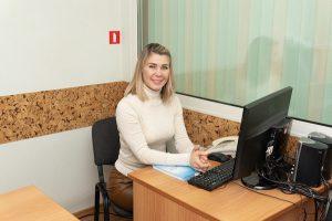 Саенкова Мария Викторовна