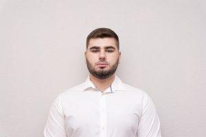 Макаренко Марк Олегович