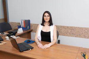 Колосовская Алина Викторовна