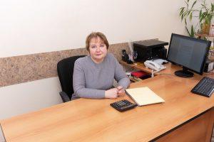 Башкатова Ирина Юрьевна