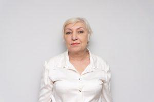 Славинская Марина Витальевна