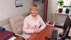Чинилова Ирина Сергеевна