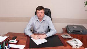 Замша Роман Павлович