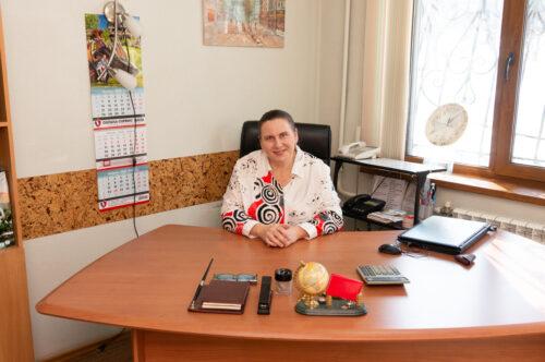 Савчук Татьяна Борисовна