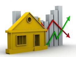 Холодный дом: почему упал спрос на льготную ипотеку