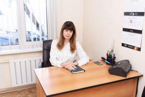 Волкова Виктория Николаевна