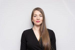 Глоба Анастасия Александровна