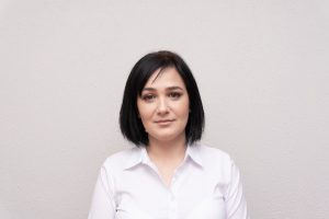 Брикалова Марина Владимировна