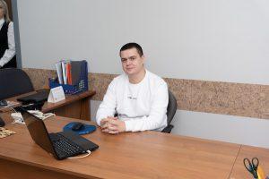 Галиев Роман Сергеевич