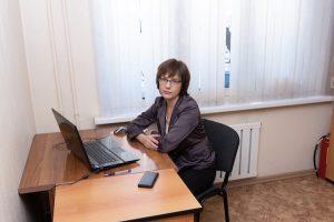 Коваленко Любовь Владимировна