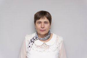Кашкина Тамара Николаевна