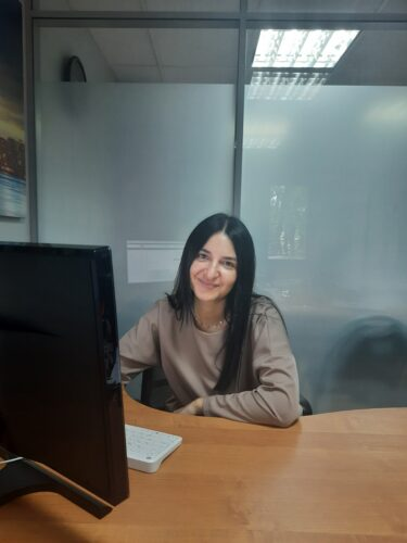 Синякина Виктория Викторовна